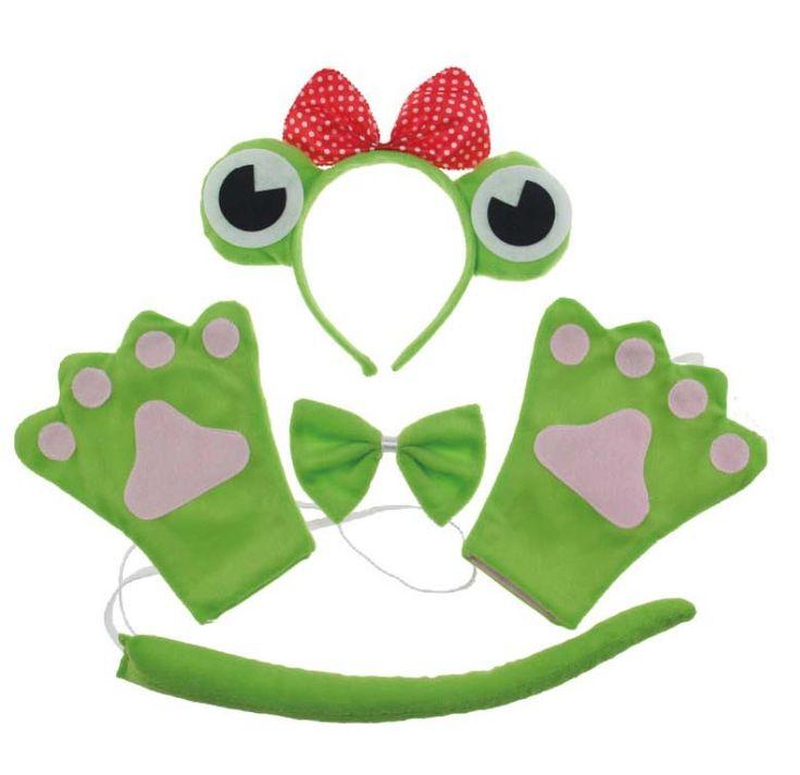 imagenes de disfraz de sapo o rana - Buscar con Google