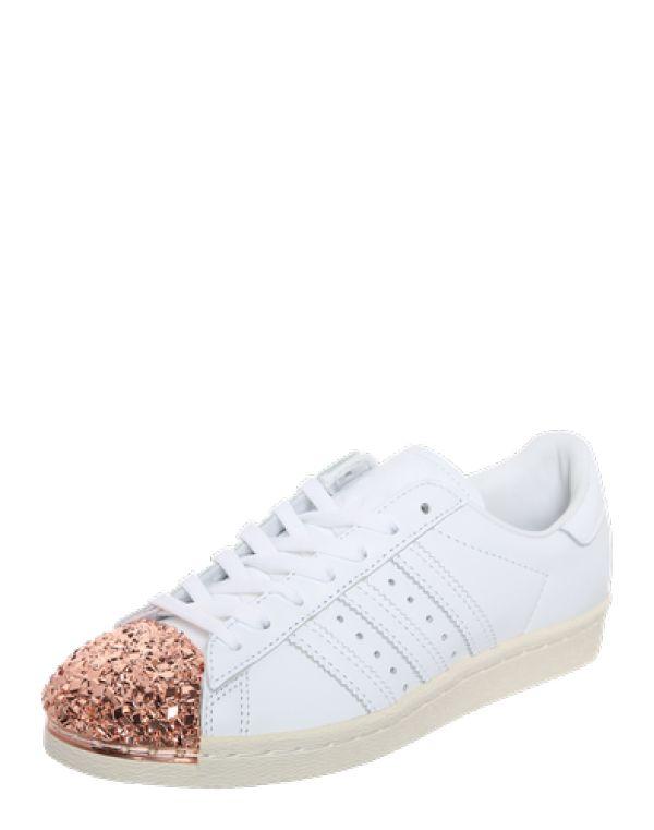ADIDAS ORIGINALS Sneaker Superstar 3D weiß bei FrauenOutfits.de