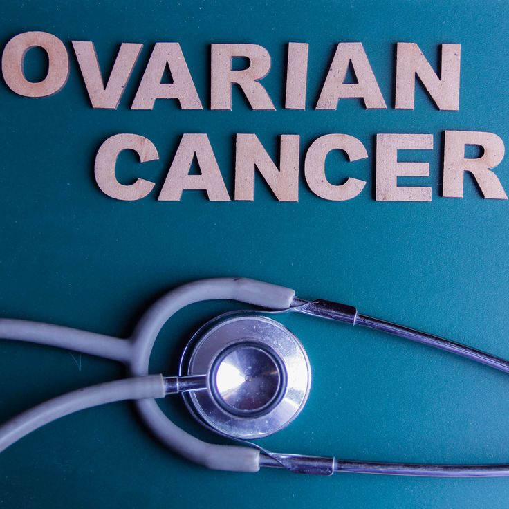 A woman's lifetime chance of dying from ovarian cancer is 1 in 100. That needs to change. | Health.com