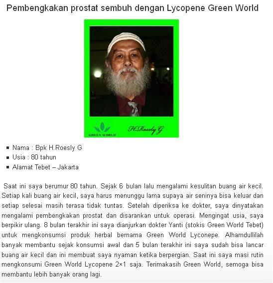 Lycopene Softgel Green World http://obatherbaldiet.net/lycopene-softgel-green-world/ || http://ow.ly/VKFb304PnGj