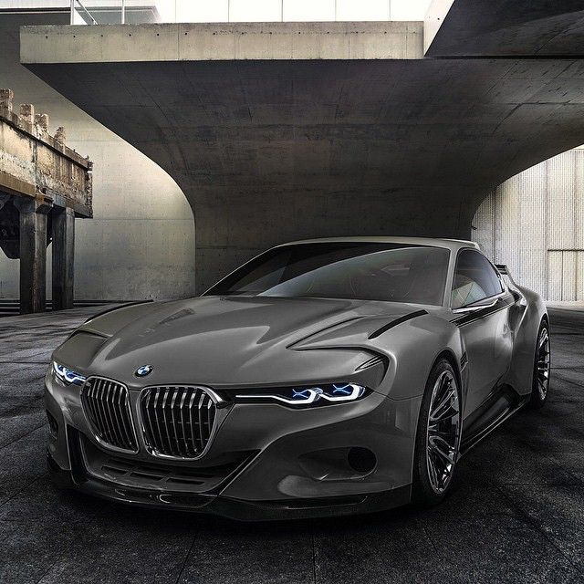 Bmw X9: BMW 3.0 CSL Hommage Thoughts? Photo Via @BMW #CarLifestyle