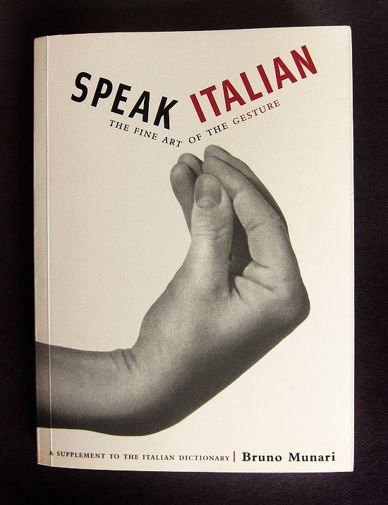 Speak Italian - likeafieldmouse: Bruno Munari