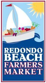 Redondo Beach Farmers Market 8am-1pm Thursdays, Veteran's Park