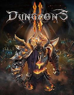 Gamer Entry: Dungeons 2