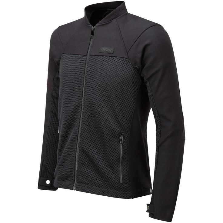 The New Knox Zephyr Vented Jacket For Men