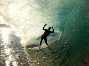 Beautiful surfing photography by Russell Ord This is Amazing
