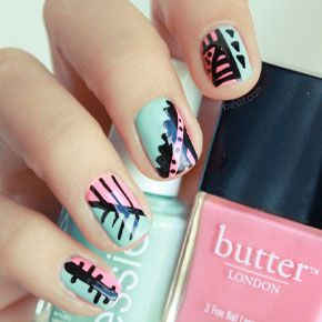 best-nail-art-blogs-th.jpg (290×290) | Makeup.Hair.Nails. (: | Pinter ...