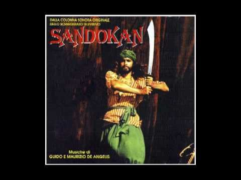 Sandokan (Main Theme Song)