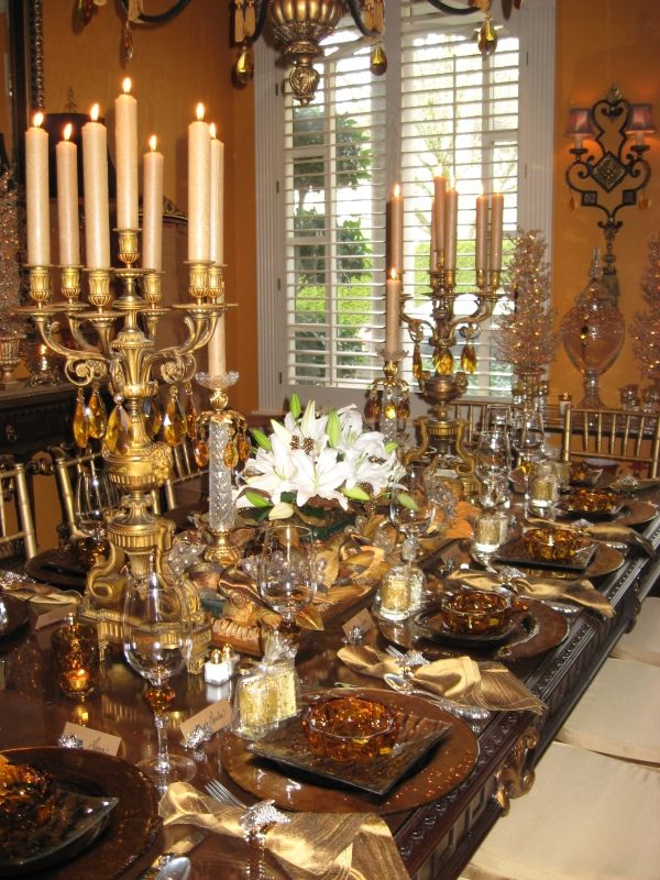 Gold Home Accessories Interiors