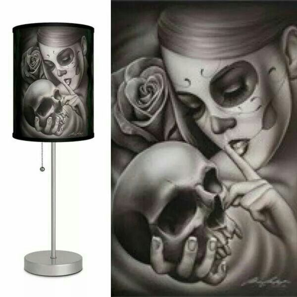 7 Best SKULL CANDLES Images On Pinterest Candle Holders