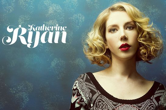 Katherine Ryan: In Trouble The Canadian comedian comes to Netflix for her first comedy special.Available February 14 #refinery29 http://www.refinery29.com/2017/01/137582/netflix-new-releases-february-2017#slide-57