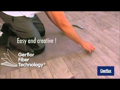 Installing Gerflor Texline