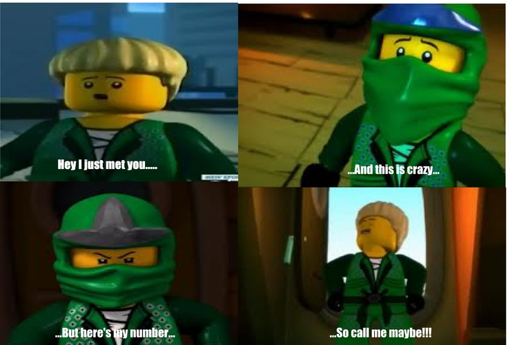 lord garmadon quotes