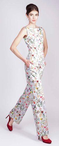 Ez lesz a tavasz kedvenc mintája Virágos ruhák az ENIHORN-tól