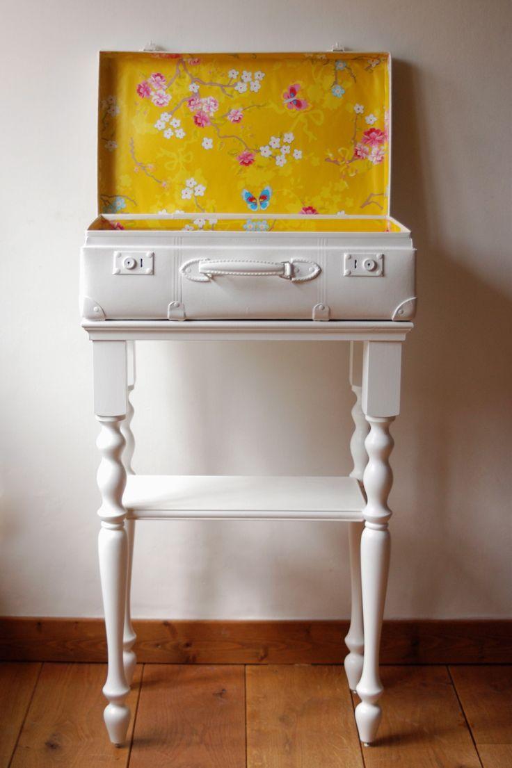 die 25 besten ideen zu koffer auf pinterest einen koffer packen pack einen koffer und. Black Bedroom Furniture Sets. Home Design Ideas