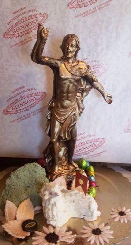 """Cristo Risorto, in città chiamato """"Gioia"""""""