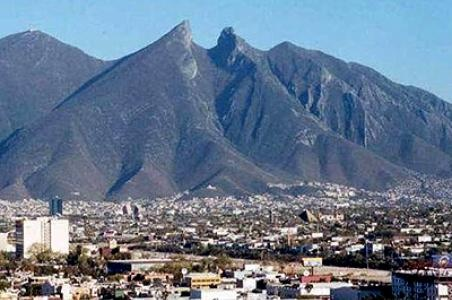 Monterrey , Mexico...memories of childhood vacations