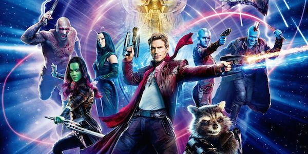 The Guardians Of The Galaxy 2 Post-Credits Scene That James Gunn Had To Fight To Keep #FansnStars