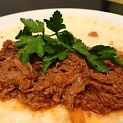 #SlowCooker Beef Barbacoa