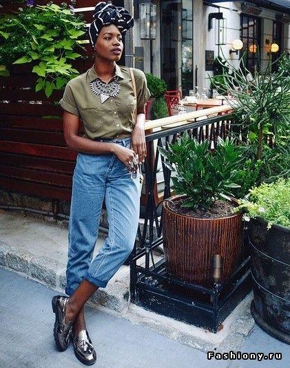 Познакомьтесь: Паола Мате, фея Гаити