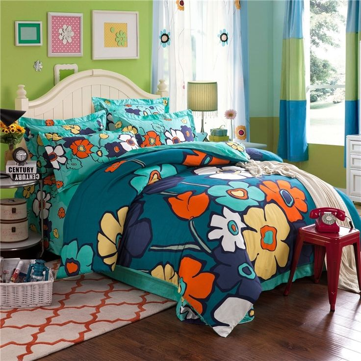17 best images about bed sets on pinterest quilt sets paisley print and turquoise. Black Bedroom Furniture Sets. Home Design Ideas