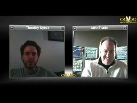 MissTrade TV- Tim Sykes Calls Out Mike Huckman, Maria Bartiromo, Warren Buffett, and Peter Lynch