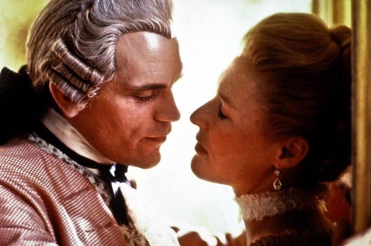 Comparison and Differences of Dangerous Liaisons Novel and Film