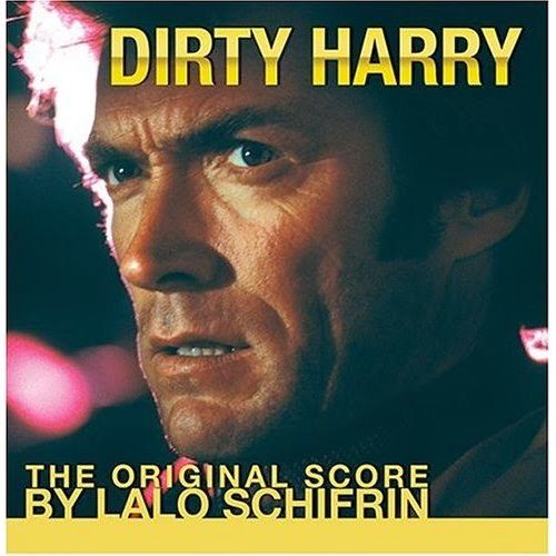 Lalo Schifrin - Dirty Harry (Original Motion Picture Soundtrack)                                                                           ...