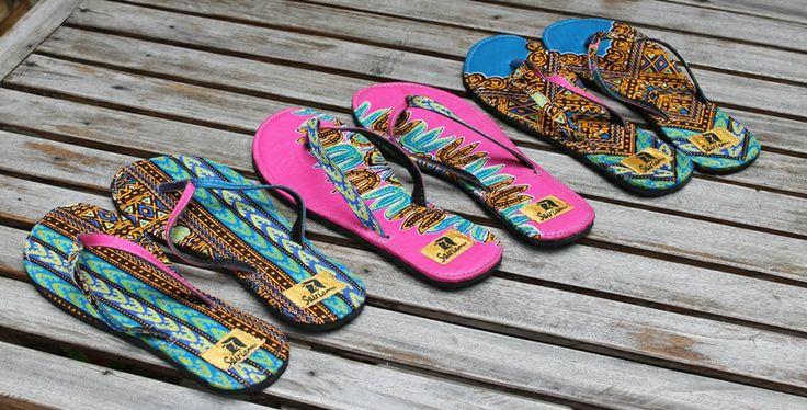 Hippe #slippers voor de zomer!!