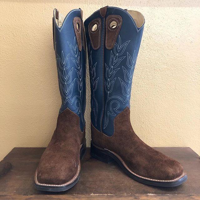 Custom cowboy boots, Cowboy boots
