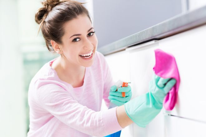 Come pulire tutta la casa in un'ora