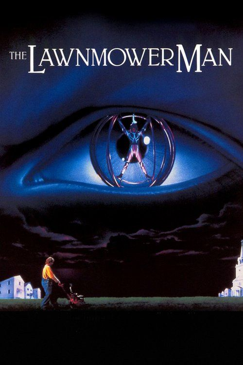 The Lawnmower Man Full-Movie | Download The Lawnmower Man Full Movie free HD | stream The Lawnmower Man HD Online Movie Free | Download free English The Lawnmower Man 1992 Movie #movies #film #tvshow #moviehbsm