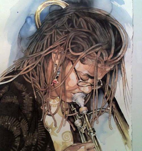 gregory wellman artist - Google Search