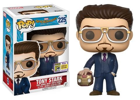 SDCC 2017 Exclusives Wave 3: Marvel! | Funko