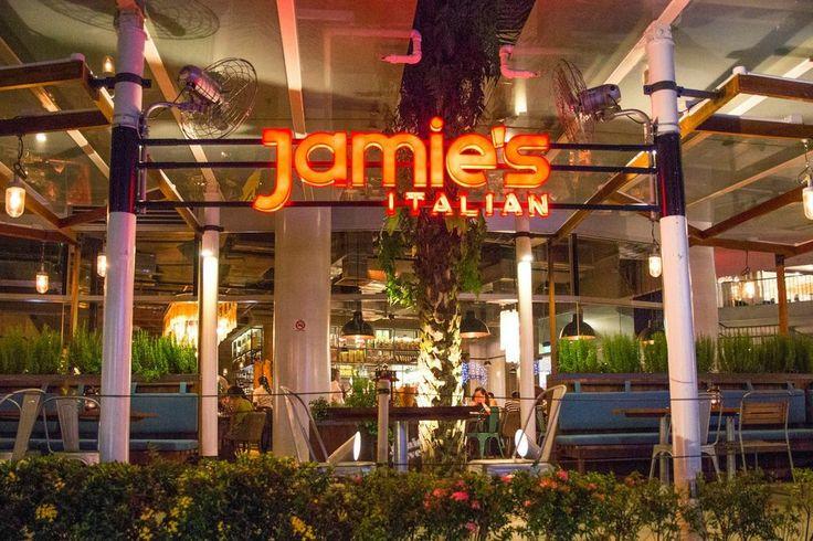 jamie oliver hong kong - Google 搜尋