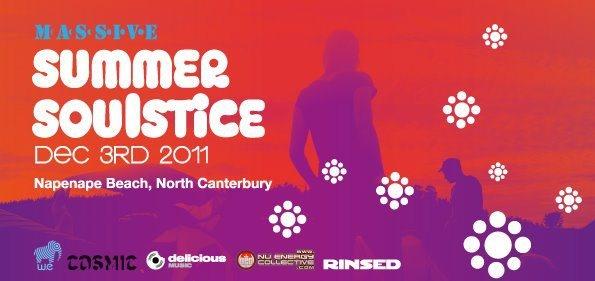 Summer Soulstice 2011