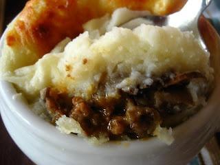 Home Cooking In Montana: Shepherd's Pie...Gordon Ramsay's Version