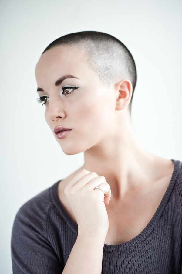 17 Best Images About Bald Is Beautiful On Pinterest Cate