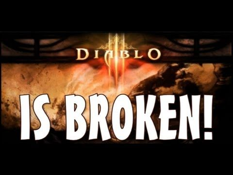 Diablo 3 multiplayer on consoles from safed3gold.com