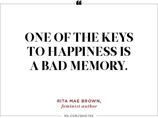 Inspirational Quotes | Rita Mae Brown, feminist author