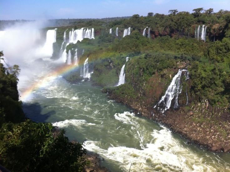 Foz Iguaçu PR