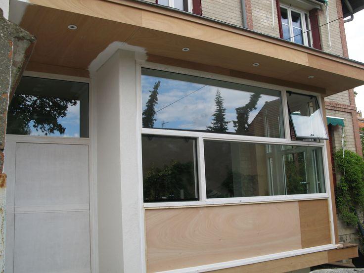 BUVA Hardglas in een mooie woning in Frankrijk!