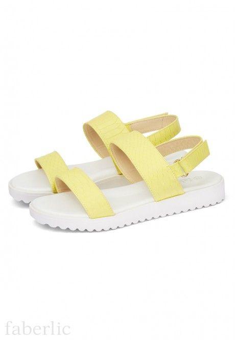 41f70a95b Летняя обувь для девочек #обувь #лето #красота #фаберлик #дети ...