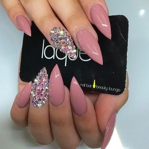 Image about fashion in Nail Art Designs by Lucian