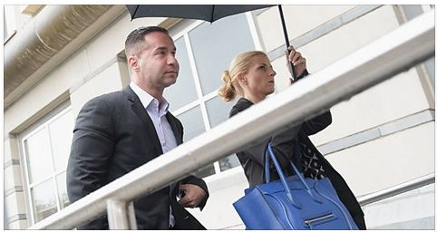 "Mike ""The Situation"" Sorrentino Looking at 20 Years in Prison http://dailyshares.me/0cc9c2f00c"