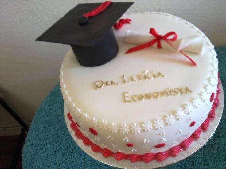 Enfeite De Torta ~ 25+ melhores ideias de Bolo de formatura pedagogia no Pinterest Lembranças de formatura