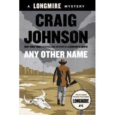 A sheriff's mysterious death spurs the new novel in the New York Times bestselling Walt Longmire series Sheriff Walt Longmire had already...