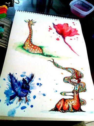 #draw#art