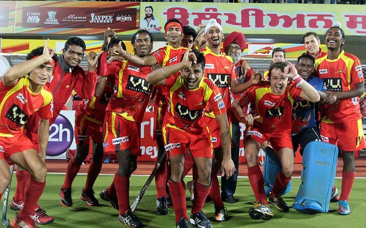 The third edition of the Hockey India League begins on Thursday when Kalinga   Lancers take on Ranchi Rays in Bhubaneswar. Here, Telegraph Sport runs the   rule over this year's four-week long tournament