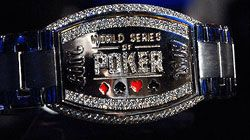 How to win the WSOP Main Event